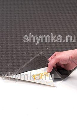 Антискрип на клею X-mat FLEX А15 толщина 15мм лист 0,75х1м