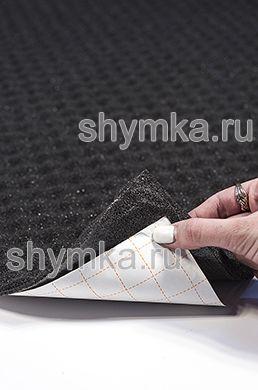 Антискрип на клею X-mat БИТОЛОН А15 толщина 15мм лист 0,75х1м