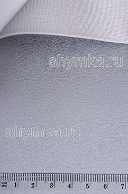Биэластик на подложке СЕРЫЙ 238-2179 ширина 1,4м толщина 1мм