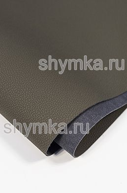 Eco microfiber leather FOR STEERING WHEEL Dakota SW-D 19 KHAKI thickness 1,35mm width 1,4m