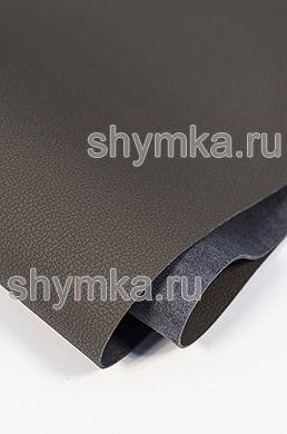 Eco microfiber leather FOR STEERING WHEEL Dakota SW-D 36 BRONZE KHAKI thickness 1,35mm width 1,4m