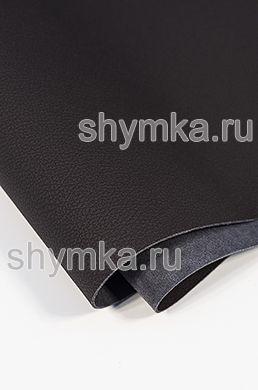 Eco microfiber leather FOR STEERING WHEEL Dakota SW-D 93 DARK BROWN 1,35mm thickness 1,4m width