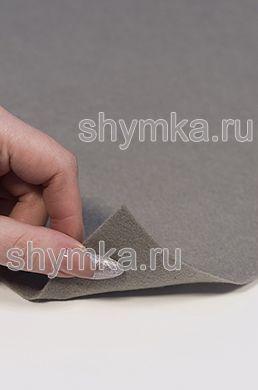 Фильц потолочный СЕРЫЙ ширина 2м толщина 2мм
