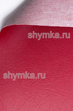 Винилискожа Denkart PISA ВИШНЯ 003345 ширина 1,4м толщина 1мм