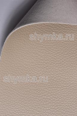 Экокожа Kомпаньон Altona 2146 КРЕМОВАЯ ширина 1,4м толщина 1,4мм