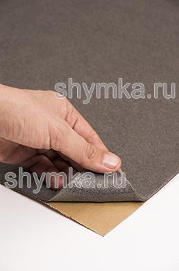 Карпет на клею Российский ШЕВИ ширина 1,4м толщина 3,5мм