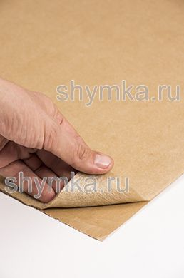 Карпет на клею Российский БЕЖЕВЫЙ ширина 1,4м толщина 3,5мм