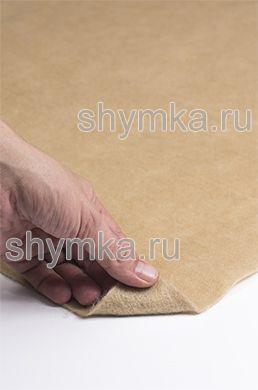 Карпет Российский БЕЖЕВЫЙ ширина 1,4м толщина 3,5мм