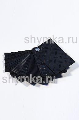 Каталог Резиновое напольное покрытие