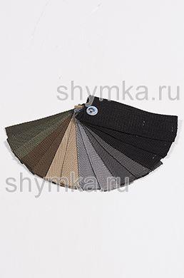 Каталог Лента ременная/окантовочная Tefi шириной от 45мм до 50мм