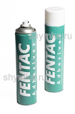 Клей аэрозольный Fensol 60 Fentac Adhesives баллон 600мл