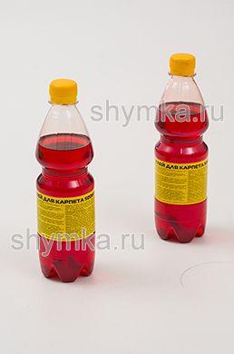 Клей жидкий Мебельный в пластиковой бутылке 0,5л