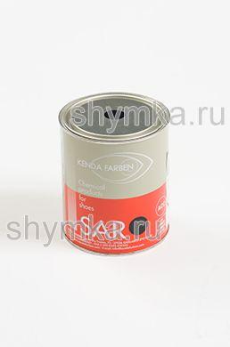 Клей жидкий SAR 306 ЧЕРНЫЙ термоактивируемый полиуретановый металлическая банка 1кг