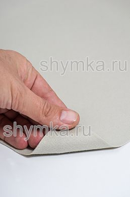 Фильц потолочный СВЕТЛО-БЕЖЕВЫЙ ширина 1,37м толщина 1,2мм