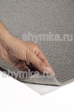 Акцэнт металлизированный 10мм на клею 0,75х1м