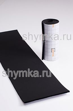 Комфорт Шумофф на клею 6мм рулон 0,2х0,75м