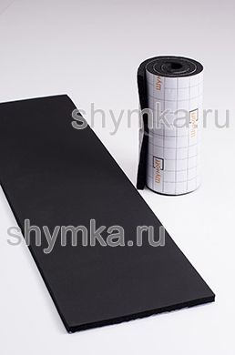 Комфорт Шумофф на клею 10мм рулон 0,2х0,75м