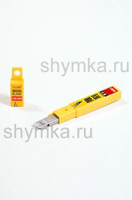 Пачка металлических лезвий TJM LCB-10AH для перьевого ножа ширина 5мм угол кончика лезвия 32,8° 20 лезвий