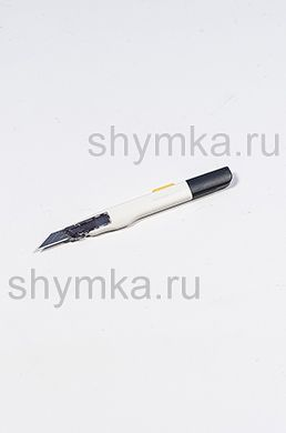 Нож для плёнок SDI ПРОФИ ширина лезвия 9мм угол кончика лезвия 30°;