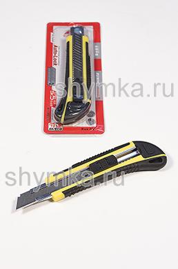 Нож для шумки RUNHUI HINGE ширина лезвия 18мм