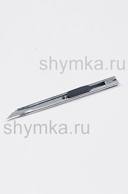 Нож для плёнок ширина лезвия 9мм угол кончика лезвия 30°