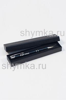 Ручка с иголкой для прокалывания пузырей на плёнке