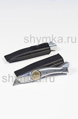 Нож SHARK в футляре