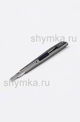 Нож для плёнок TJM LC-300 PREMIUM ширина лезвия 9мм угол кончика лезвия 60°